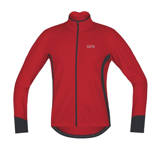 C5 THERMO JERSEY long sleeve jersey for men