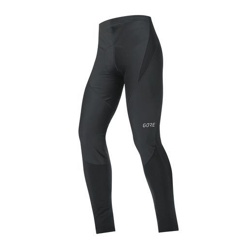C3 PARTIAL GORE WINDSTOPPER TIGHTS+ cycling tights for men