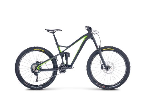 "PIKES PEAK 1 EN 27.5"" Showroom Bike Size: S 27.5"