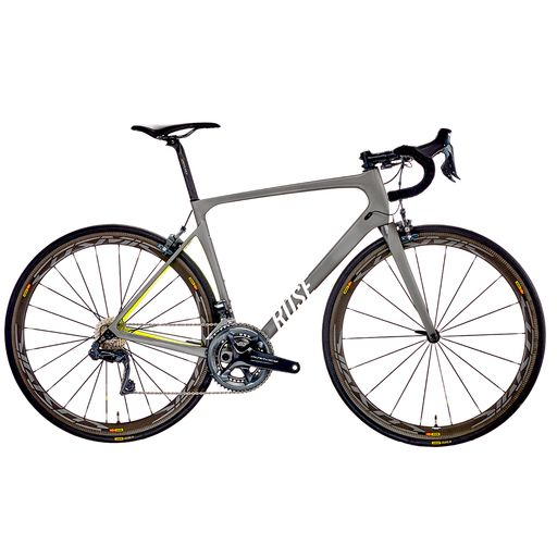 X-LITE FOUR ULTEGRA DI2 Showroom Bike Size: 57cm