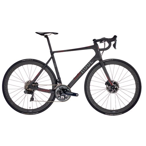 X-LITE CDX Dura Ace Di2 showroom bike
