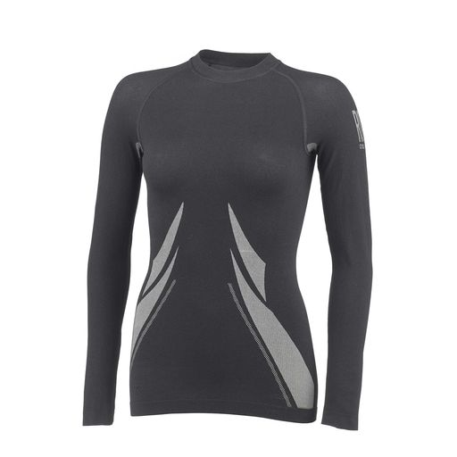 SEAMLESS II women's long-sleeved undershirt