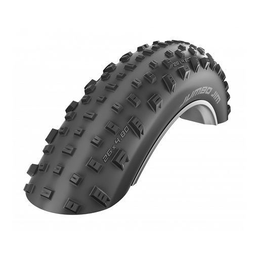JUMBO JIM Performance Line ADDIX fat bike dæk