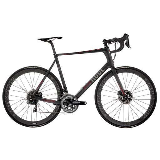 X-LITE CDX DURA ACE Di2 second-hand bike