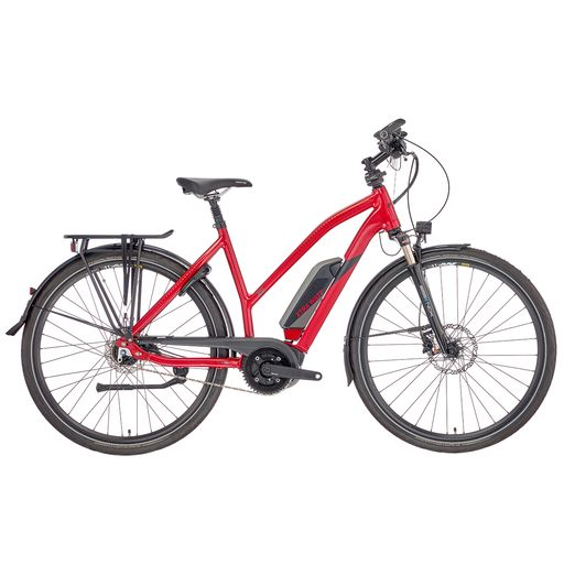 XTRA WATT ALFINE 11 UNISEX showroom bike