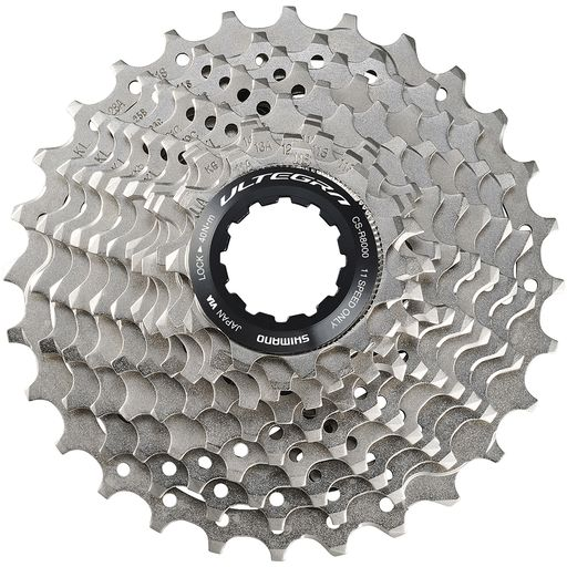 Ultegra CS-R8000 11-speed kassette