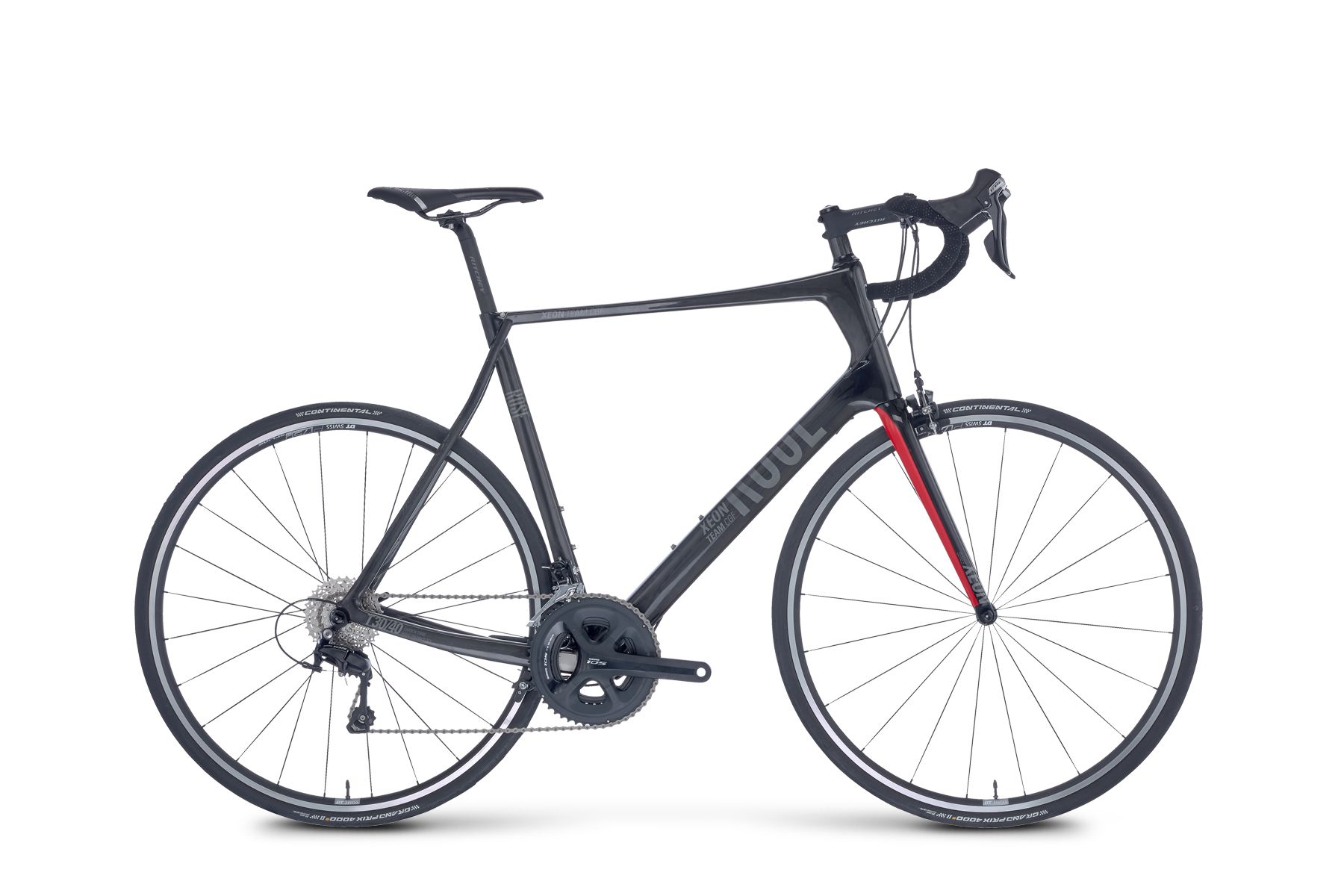 ROSE XEON TEAM CGF showroom bike size: 62cm