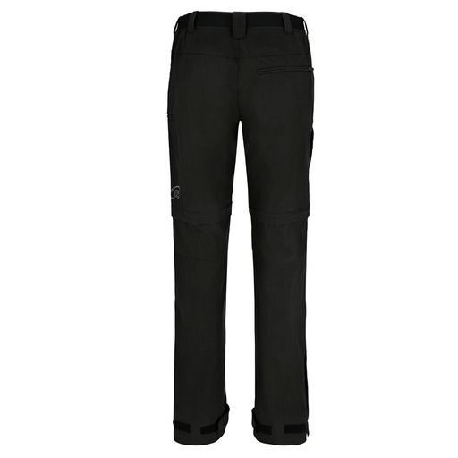 RUTH women's zip off trousers