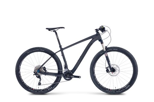 PSYCHO PATH Ex Demo Bike Size M