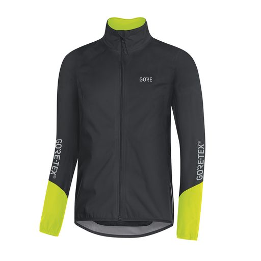 C5 GORE-TEX ACTIVE JACKET men's cycling jacket