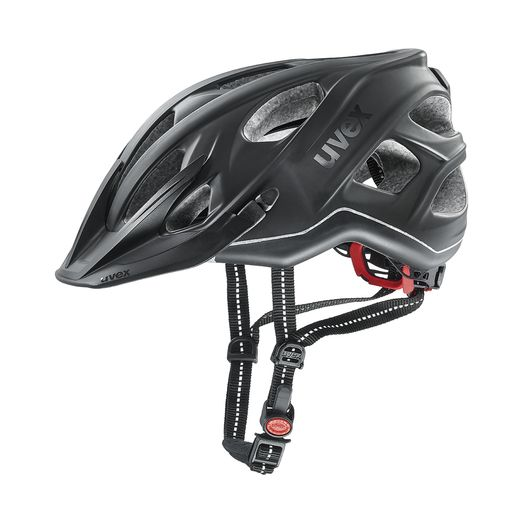 city light bike helmet
