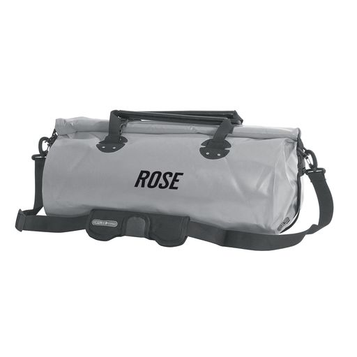 RACK PACK/ROSE travel bag M 31l