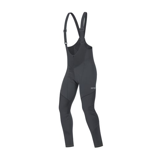C3 GORE WINDSTOPPER BIB TIGHTS+ thermal bib tights
