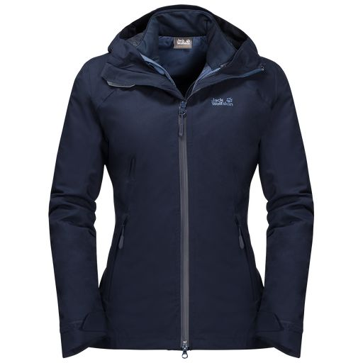 AURORA SKY 3IN1 W women's winter jacket