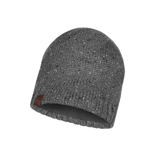Arne Knitted & Polar Fleece Hat