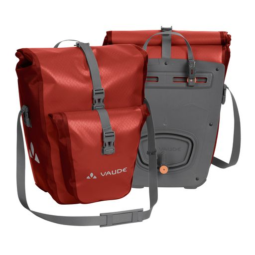 AQUA BACK PLUS II set of two pannier bags