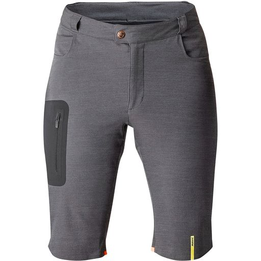 ALLROAD FITTED BAGGY SHORT