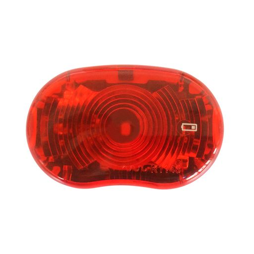 Delight rear light