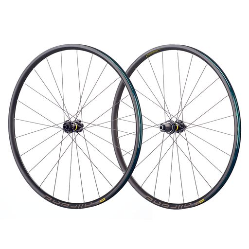 "Allroad Disc UST 28""/700 C Gravel / Road wheels 2019"
