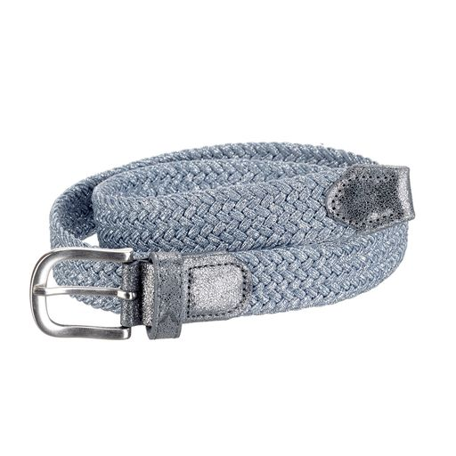 Metal Braided belt