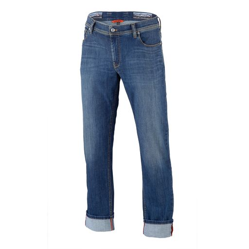 BIKE Hardtex Denim Jeans
