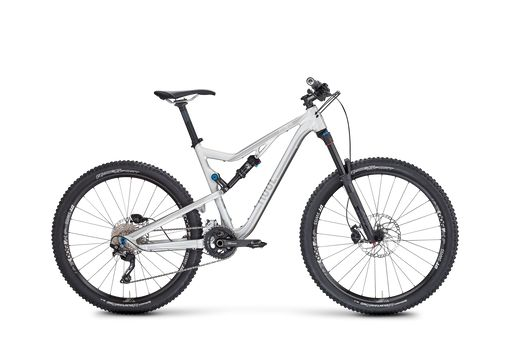GRANITE CHIEF SPECIAL EDITION 1  BIKE NOW!