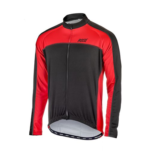 THERMO LINE long sleeve jersey