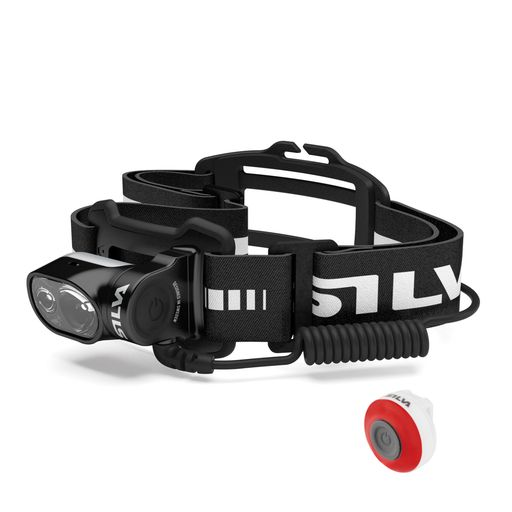 Cross Trail 5 Ultra headlamp