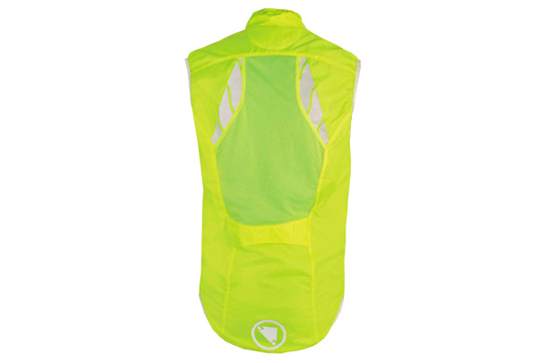 LUMIJAK windproof vest