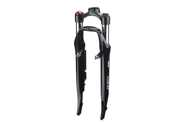 "Verse PLS TNL 28""/700 C suspension fork"
