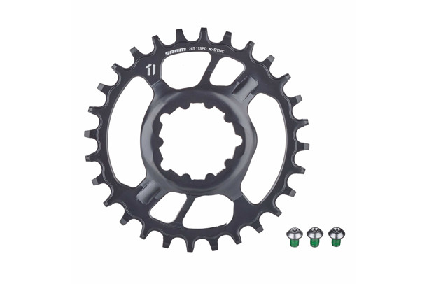 Sram X-Sync 1 x 11 Direct Mount chainring