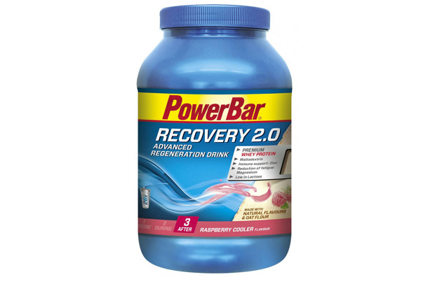Recovery 2.0 Drink powder