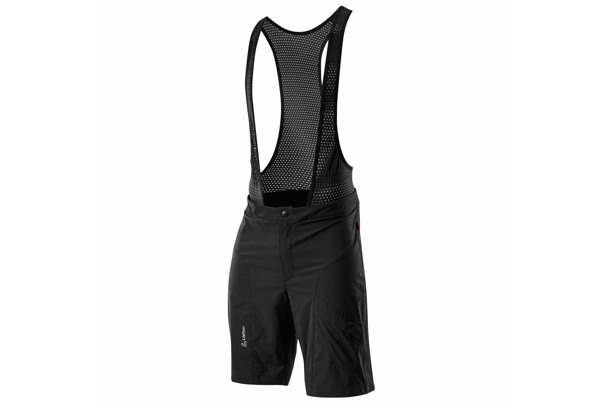 IZZY cycling bib shorts