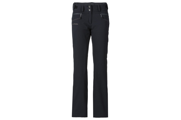 ALTIPLANO technical trousers for women