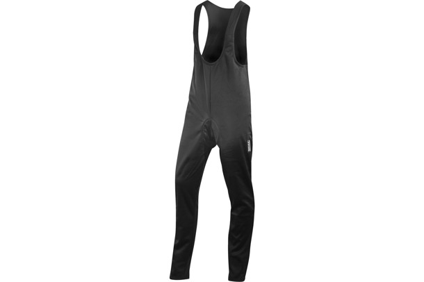 HARDEGG thermal softshell bib tights for kids