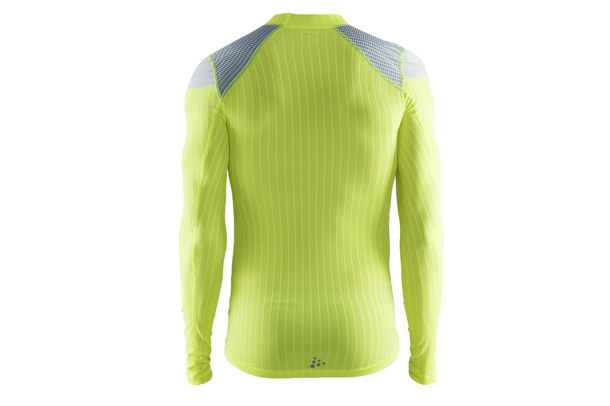 ACTIVE EXTREME 2.0 BRILLIANT GORE WINDSTOPPER long-sleeved base layer