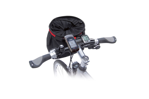 accessories holder for handlebar adapter