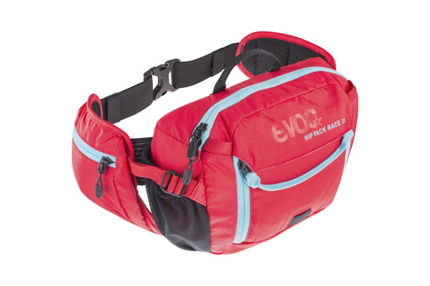 HIP PACK 3L incl. 1,5 l hydration bladder