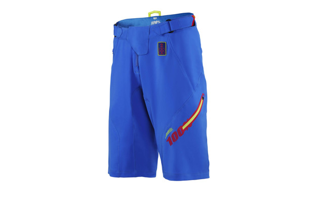 AIRMATIC FAST TIMES cycling shorts