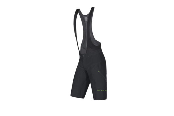 POWER TRAIL 2in1 shorts