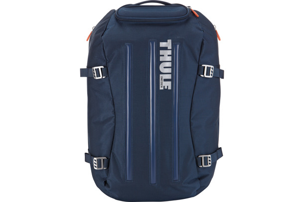 Crossover 40L Duffel Pack travel bag/ and backpack