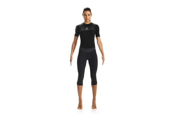 assos hk.laala.Lai_S7 ¾-length women's tights