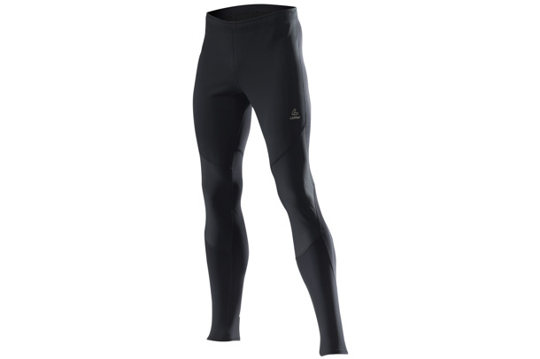 GORE WINDSTOPPER SOFTSHELL WARM thermal tights