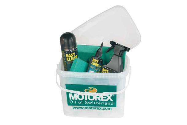 Bike Kit - care set
