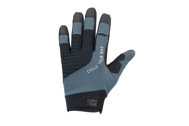 GEL III full-finger gloves