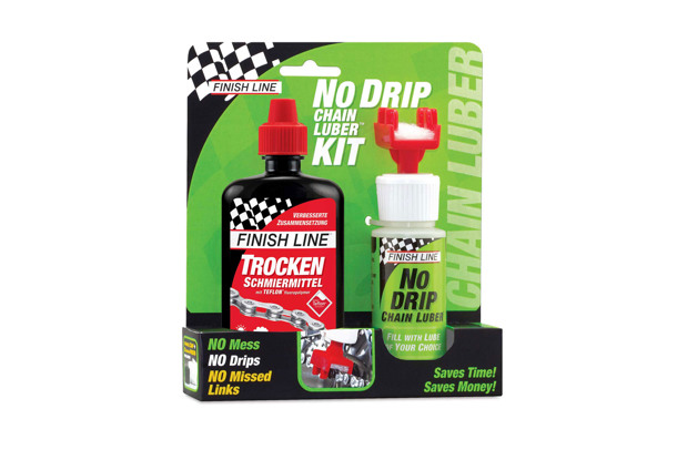 dry lubricant kit