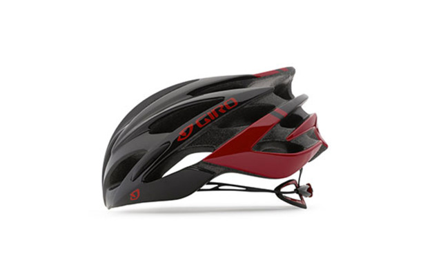 SAVANT road helmet with MIPS